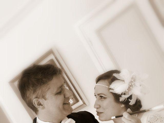 Le mariage de Thierry et Khadidja à Roissy-en-Brie, Seine-et-Marne 12