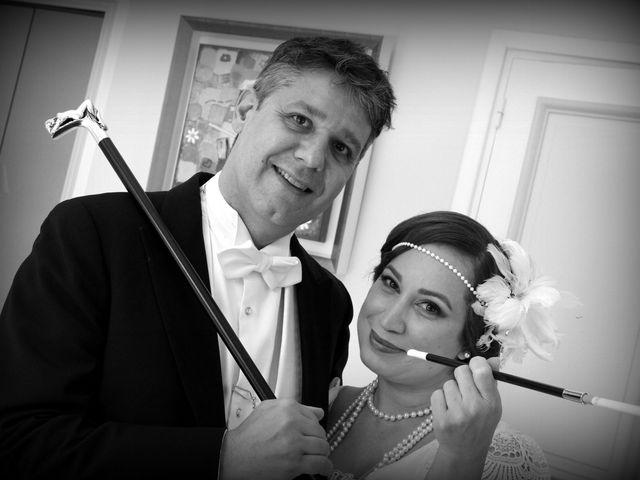 Le mariage de Thierry et Khadidja à Roissy-en-Brie, Seine-et-Marne 13