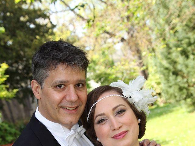 Le mariage de Thierry et Khadidja à Roissy-en-Brie, Seine-et-Marne 14