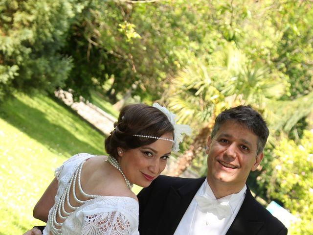 Le mariage de Thierry et Khadidja à Roissy-en-Brie, Seine-et-Marne 18