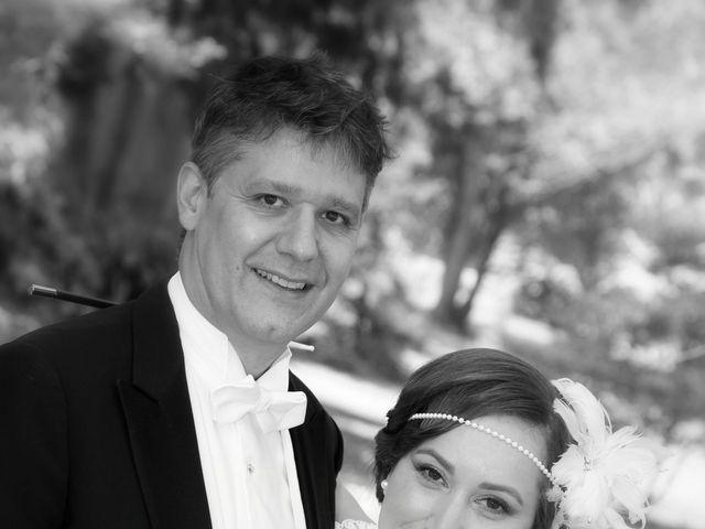 Le mariage de Thierry et Khadidja à Roissy-en-Brie, Seine-et-Marne 19