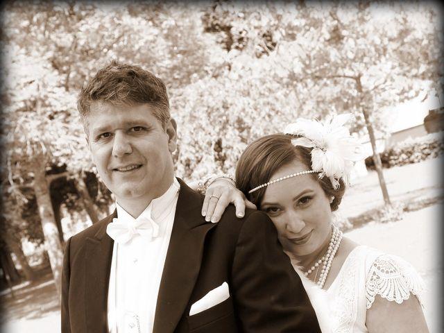 Le mariage de Thierry et Khadidja à Roissy-en-Brie, Seine-et-Marne 20