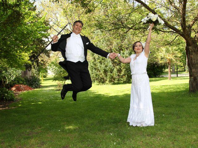 Le mariage de Thierry et Khadidja à Roissy-en-Brie, Seine-et-Marne 24