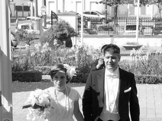 Le mariage de Thierry et Khadidja à Roissy-en-Brie, Seine-et-Marne 25