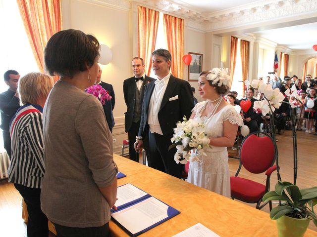 Le mariage de Thierry et Khadidja à Roissy-en-Brie, Seine-et-Marne 26