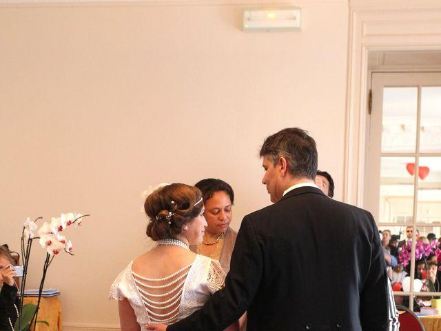 Le mariage de Thierry et Khadidja à Roissy-en-Brie, Seine-et-Marne 27