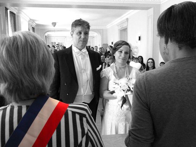 Le mariage de Thierry et Khadidja à Roissy-en-Brie, Seine-et-Marne 1
