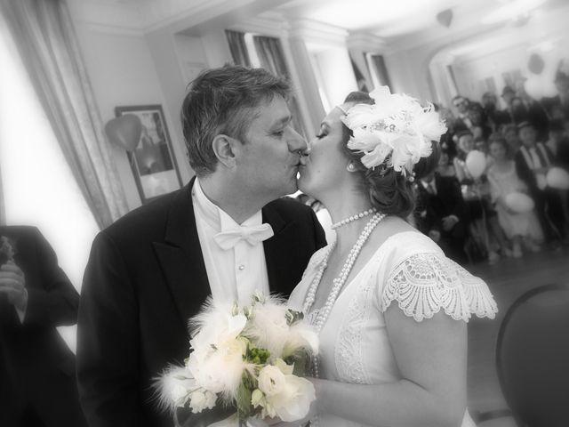 Le mariage de Thierry et Khadidja à Roissy-en-Brie, Seine-et-Marne 31