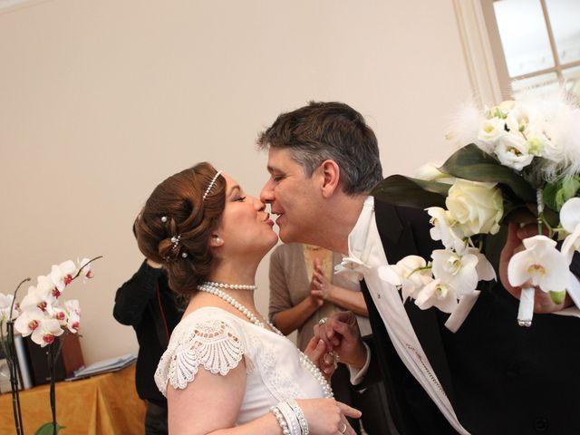 Le mariage de Thierry et Khadidja à Roissy-en-Brie, Seine-et-Marne 33