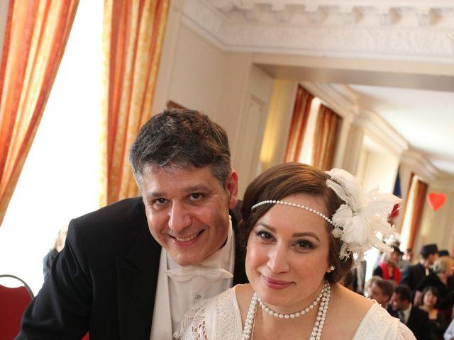 Le mariage de Thierry et Khadidja à Roissy-en-Brie, Seine-et-Marne 34