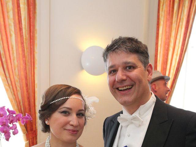 Le mariage de Thierry et Khadidja à Roissy-en-Brie, Seine-et-Marne 36