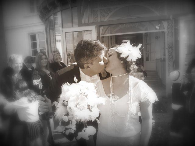 Le mariage de Thierry et Khadidja à Roissy-en-Brie, Seine-et-Marne 39