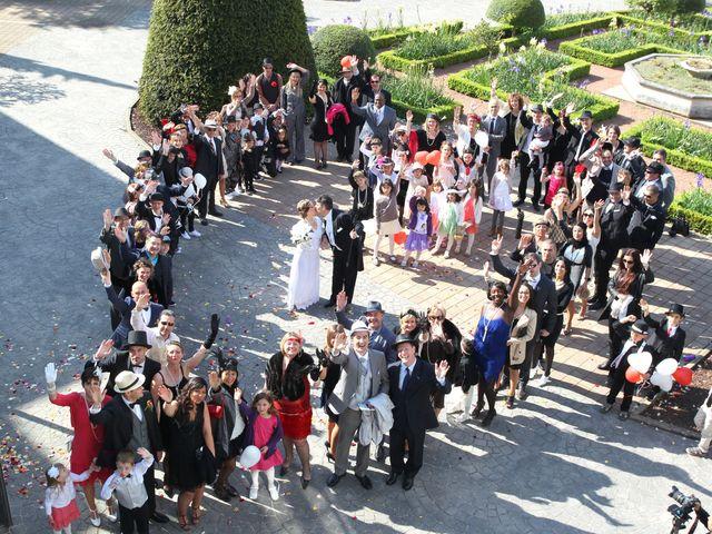Le mariage de Thierry et Khadidja à Roissy-en-Brie, Seine-et-Marne 42