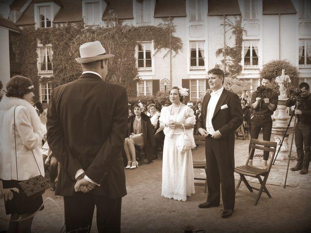 Le mariage de Thierry et Khadidja à Roissy-en-Brie, Seine-et-Marne 43