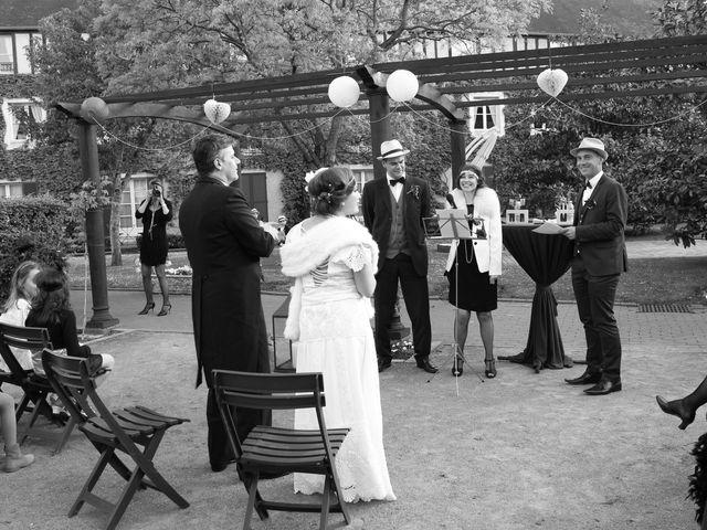 Le mariage de Thierry et Khadidja à Roissy-en-Brie, Seine-et-Marne 45