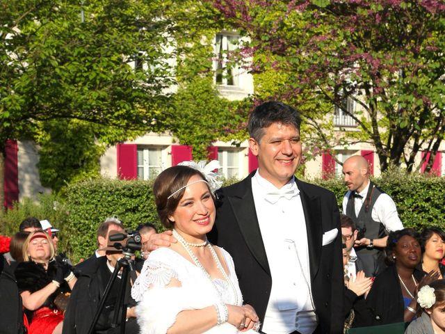 Le mariage de Thierry et Khadidja à Roissy-en-Brie, Seine-et-Marne 47