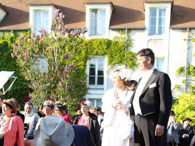 Le mariage de Thierry et Khadidja à Roissy-en-Brie, Seine-et-Marne 48