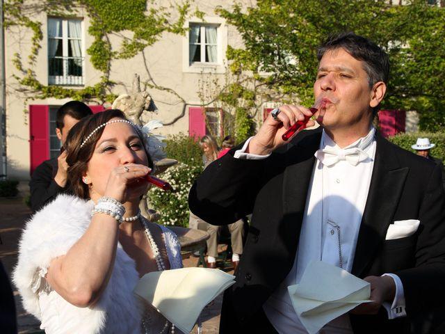 Le mariage de Thierry et Khadidja à Roissy-en-Brie, Seine-et-Marne 49