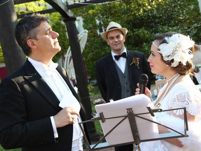 Le mariage de Thierry et Khadidja à Roissy-en-Brie, Seine-et-Marne 52