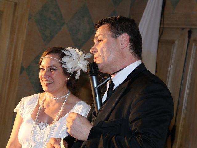 Le mariage de Thierry et Khadidja à Roissy-en-Brie, Seine-et-Marne 62