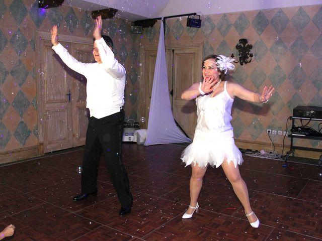 Le mariage de Thierry et Khadidja à Roissy-en-Brie, Seine-et-Marne 66