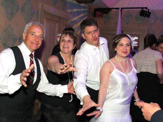 Le mariage de Thierry et Khadidja à Roissy-en-Brie, Seine-et-Marne 67