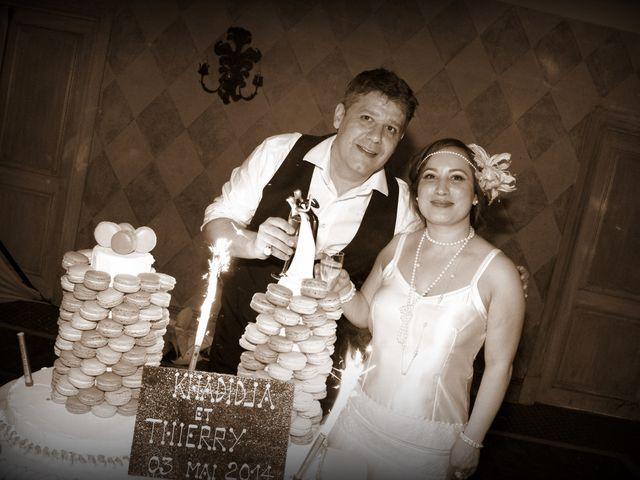 Le mariage de Thierry et Khadidja à Roissy-en-Brie, Seine-et-Marne 68