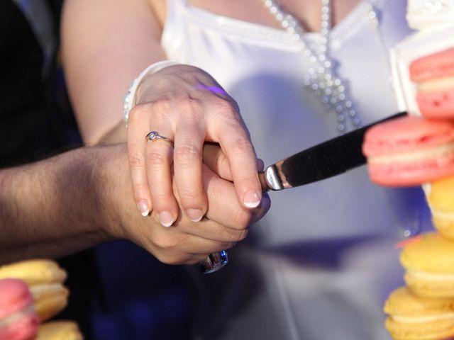 Le mariage de Thierry et Khadidja à Roissy-en-Brie, Seine-et-Marne 71