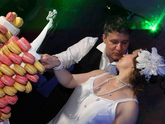 Le mariage de Thierry et Khadidja à Roissy-en-Brie, Seine-et-Marne 72