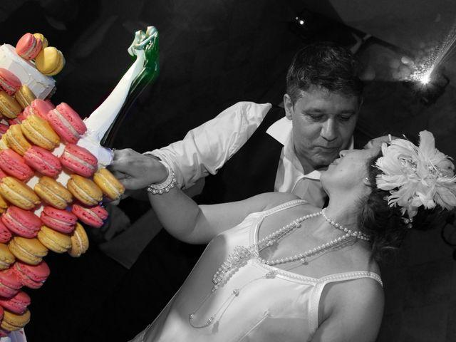Le mariage de Thierry et Khadidja à Roissy-en-Brie, Seine-et-Marne 73