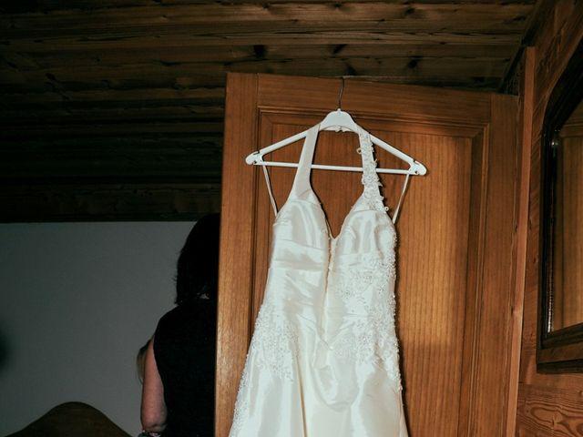 Le mariage de Peter et Angélique à Chamonix-Mont-Blanc, Haute-Savoie 7
