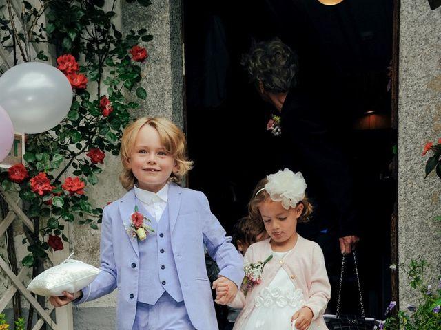 Le mariage de Peter et Angélique à Chamonix-Mont-Blanc, Haute-Savoie 17