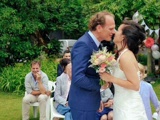 Le mariage de Peter et Angélique à Chamonix-Mont-Blanc, Haute-Savoie 22