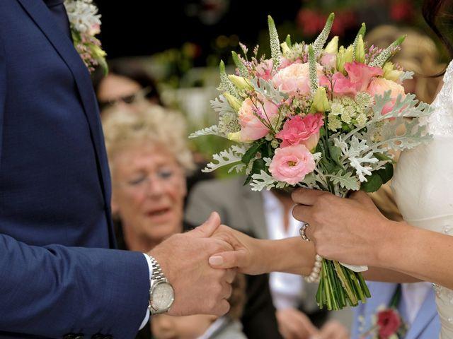 Le mariage de Peter et Angélique à Chamonix-Mont-Blanc, Haute-Savoie 23