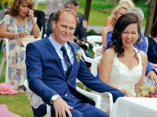 Le mariage de Peter et Angélique à Chamonix-Mont-Blanc, Haute-Savoie 30
