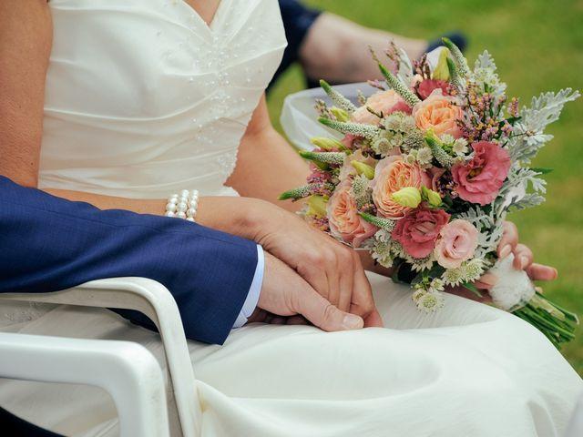 Le mariage de Peter et Angélique à Chamonix-Mont-Blanc, Haute-Savoie 31