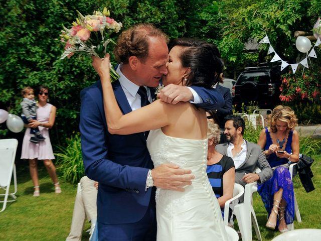 Le mariage de Peter et Angélique à Chamonix-Mont-Blanc, Haute-Savoie 34