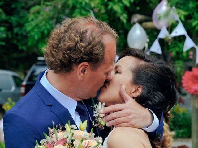 Le mariage de Peter et Angélique à Chamonix-Mont-Blanc, Haute-Savoie 35