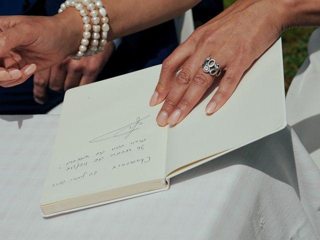 Le mariage de Peter et Angélique à Chamonix-Mont-Blanc, Haute-Savoie 39