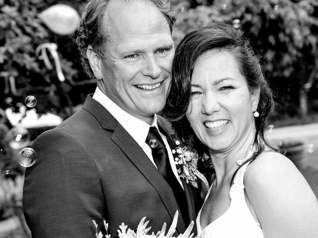 Le mariage de Peter et Angélique à Chamonix-Mont-Blanc, Haute-Savoie 43