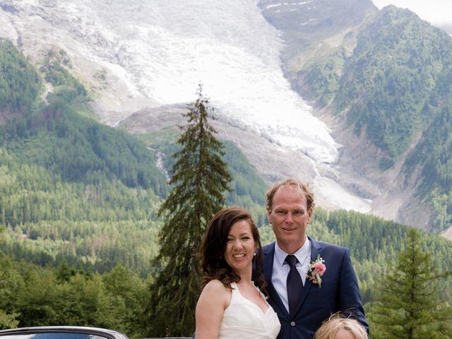 Le mariage de Peter et Angélique à Chamonix-Mont-Blanc, Haute-Savoie 49