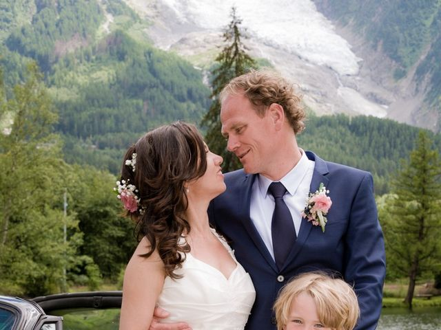 Le mariage de Peter et Angélique à Chamonix-Mont-Blanc, Haute-Savoie 50