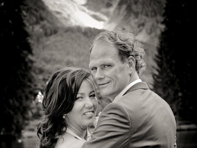 Le mariage de Peter et Angélique à Chamonix-Mont-Blanc, Haute-Savoie 51