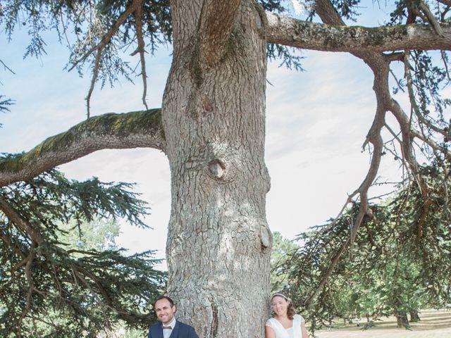 Le mariage de Saeed et Agathe à Tonneins, Lot-et-Garonne 13