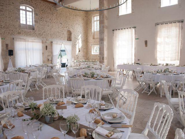 Le mariage de Saeed et Agathe à Tonneins, Lot-et-Garonne 23