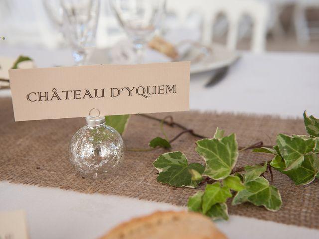 Le mariage de Saeed et Agathe à Tonneins, Lot-et-Garonne 25