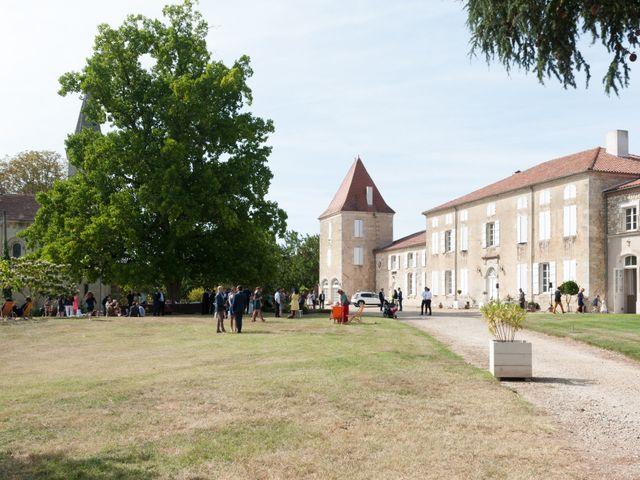 Le mariage de Saeed et Agathe à Tonneins, Lot-et-Garonne 34