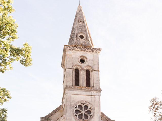 Le mariage de Saeed et Agathe à Tonneins, Lot-et-Garonne 36