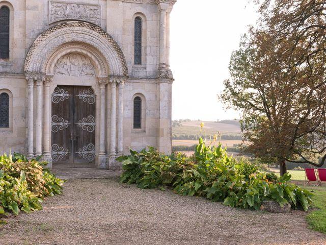 Le mariage de Saeed et Agathe à Tonneins, Lot-et-Garonne 37