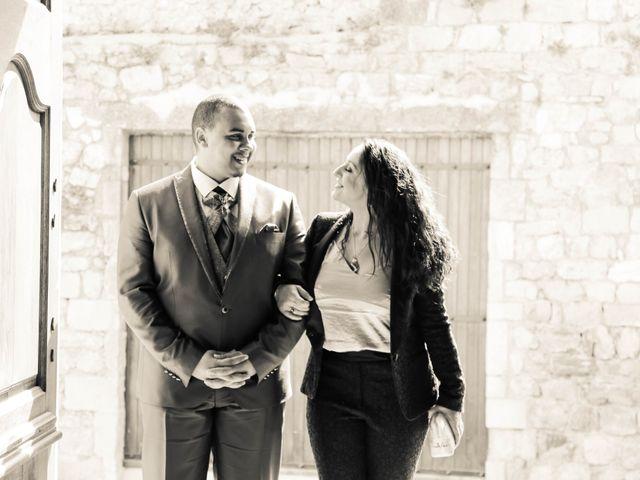 Le mariage de Jordan et Justine à Nébian, Hérault 4